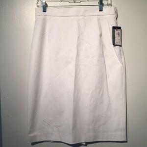 Prada Cotton Pencil Skirt - NWT